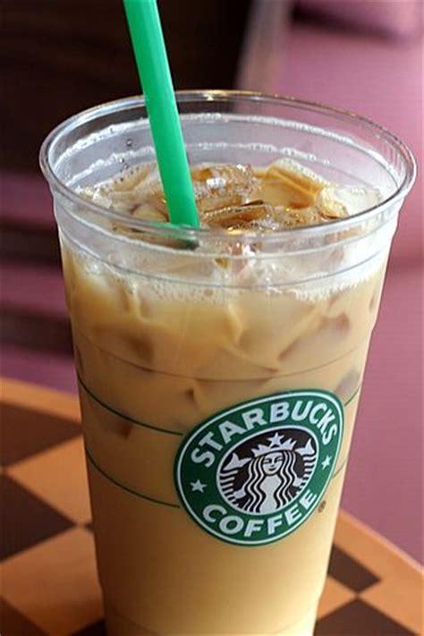 Iced Coffee Starbucks starbucks drinks all 190 calories mythirtyspot