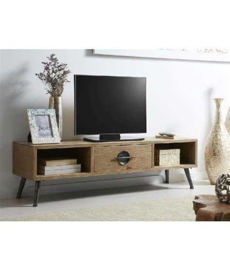 muebles en madera natural comprar mueble tv giles madera natural