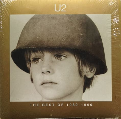best u2 u2 the best of 1980 1990 at discogs