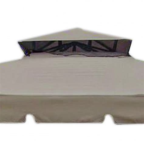 copertura per gazebo in pvc impermeabile telo tetto copertura gazebo cipro 3x4 poliestere pvc