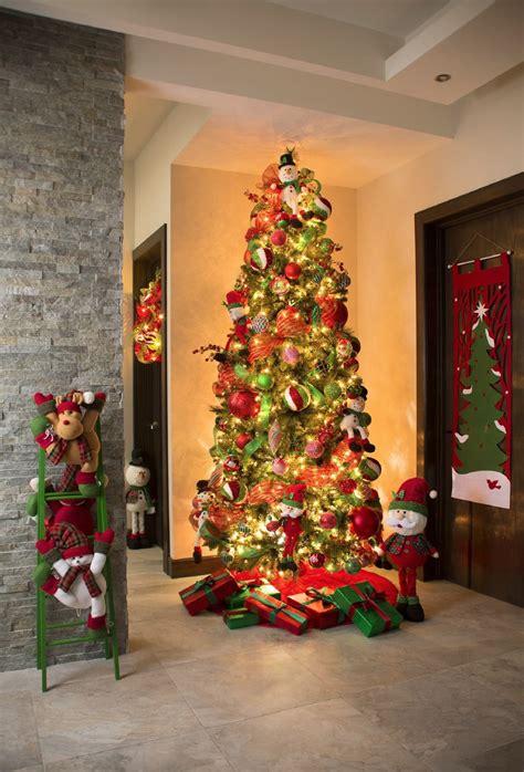decorar en navidad 2017 tendencias para decorar en navidad 2017 2018