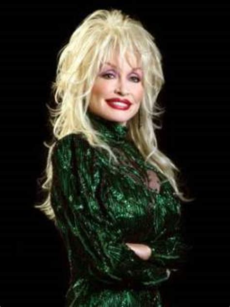 Dolly Parton Has Named Cans Shock Awe by Dave S Diary 11 11 03 Dolly Parton