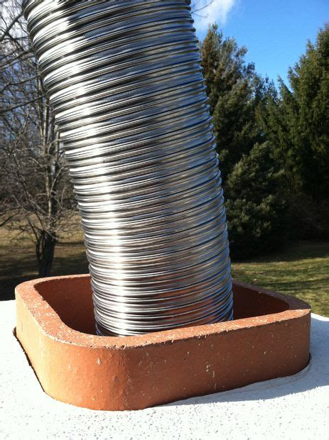 Chimney Liner Installation Companies - causes of flue liner damage how to identify repair