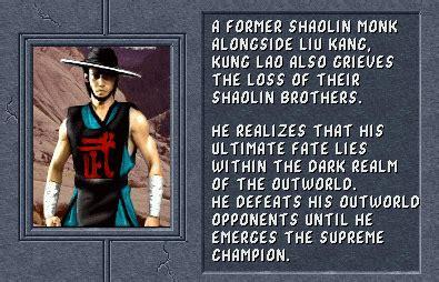 mkwarehouse mortal kombat ii kung lao