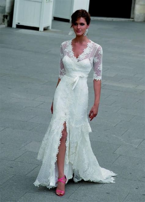 1000 ideas about second marriage dress on second wedding dresses and