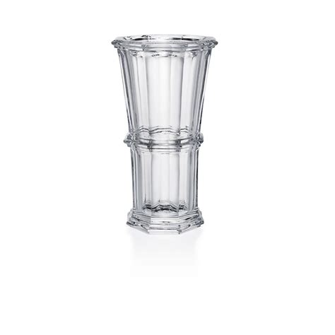 vasi baccarat harcourt 1841 vaso baccarat