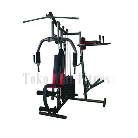 Home Tl Hg 001 Cod Jakarta total fitness home 2 sisi tl hg 001 stepper toko alat fitness