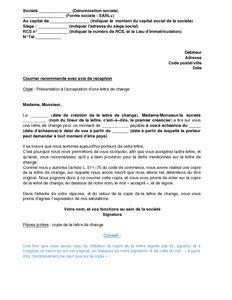 Lettre De Prã Sentation Exemple Lettre De Presentation Http Www Documentissime Fr Modeles De Images Frompo