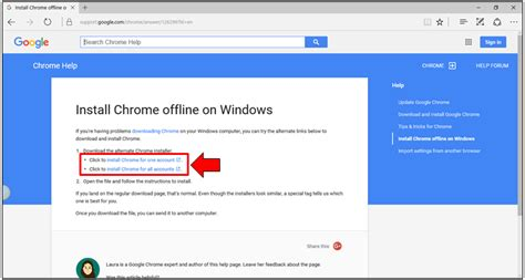 chrome xp offline installer chrome installer offline windows xp cbhelper