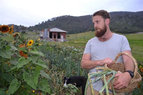 River Cottage Australia by Filming Of River Cottage Series 3 Wraps Up Narooma News