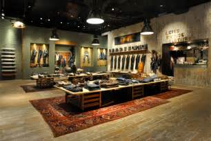 Home Interior Denim Days Mister Ed Levi S Xx Concept Store