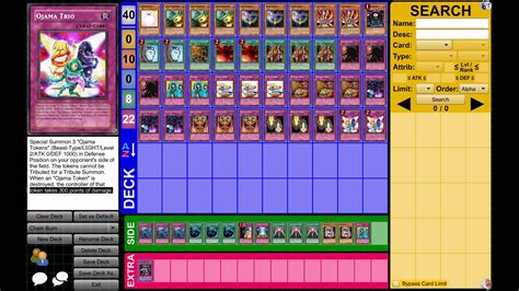 What Yugioh Deck Suits You by Best Yu Gi Oh Deck 2017 2018 Best Cars Reviews