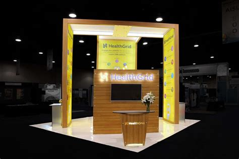 Booth Mba Chat by Trade Show Displays San Diego Service Exhibit House