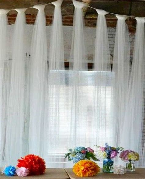 wall curtains for weddings best 25 curtain backdrop wedding ideas on pinterest