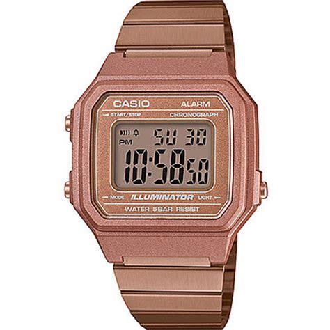 orologi donna casio orologio digitale donna casio colletion b650wc 5aef