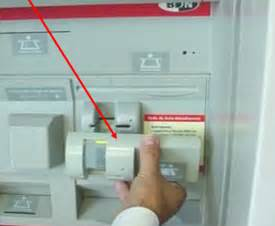illegal skimming device found police advise check bank accounts