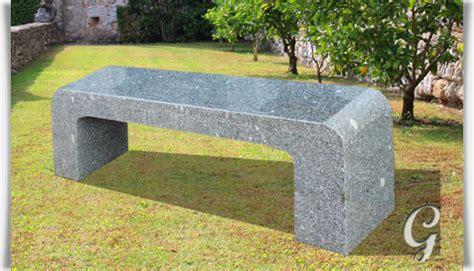 gartensitzbänke sitzbank 187 evora 171 aus naturstein gartentraum de