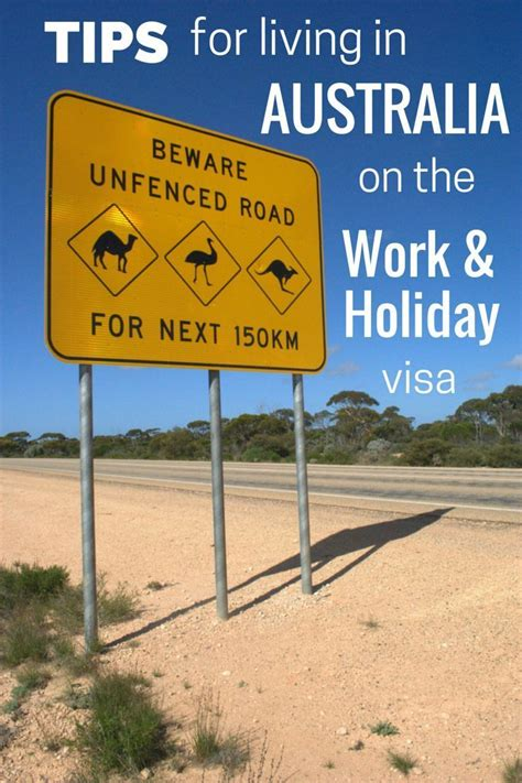 cara membuat visa working holiday australia tips for preparing to go to australia on the work and