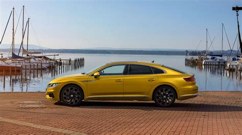volkswagen arteon price vw arteon 2017 review by car magazine