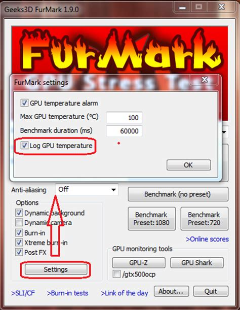 stress test gpu card stress test with furmark windows 7 help forums