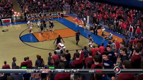 ncaa college hoops 2k8 the game before the game 2013 ncaa tournament
