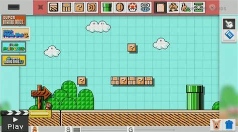 unlock themes mario maker no1マリオ 歴代マリオゲームの中で 最もインパクトがあり 時代の中で変革をもたらしたゲームとして スーパー