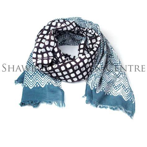 batik scarf pattern batik pattern 100 cotton scarf