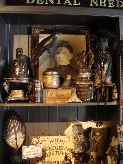 Macabre Home Decor 158 Best Images About Cabinet Of Oddities On Pinterest Sculpture Antiques And
