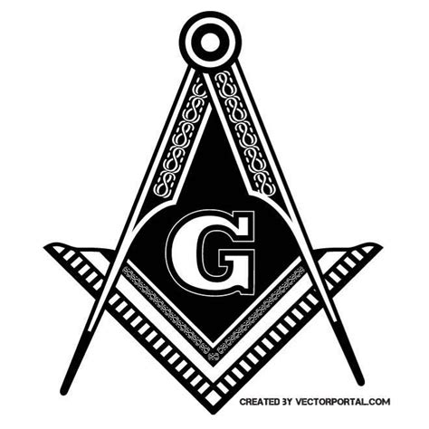 Masonic Symbol In Vector Format Various Vectors Masonic Symbols Masonic Tattoos Freemason Masonic Lodge Website Templates