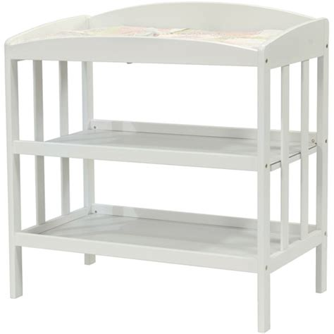 Changing Table With Shelves Davinci Monterey Changing Table White Archive Shelf Cat Walmart