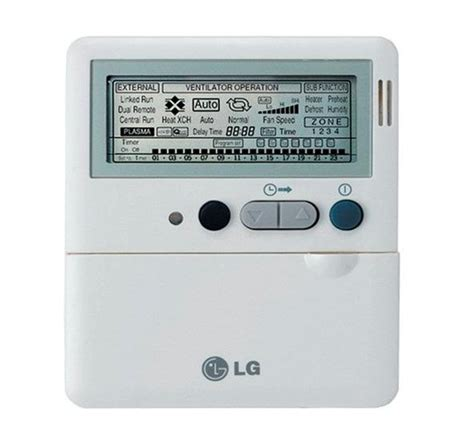 Ac Central Lg ducted system lg ducted air conditioning systems below