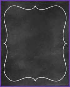 diy chalkboard template pictures to pin on pinterest