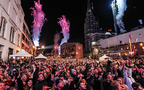 new years in nashville things to do in nashville at travel leisure