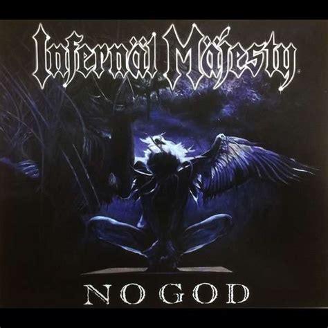 Original Last Majesty By J M K infernal majesty no god cd en vente sur osmoseproductions