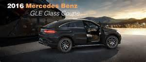 Arizona Mercedes Dealers 2016 Mercedes Gle Class Coupe Az