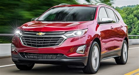 chevy equinox interior engine release date price