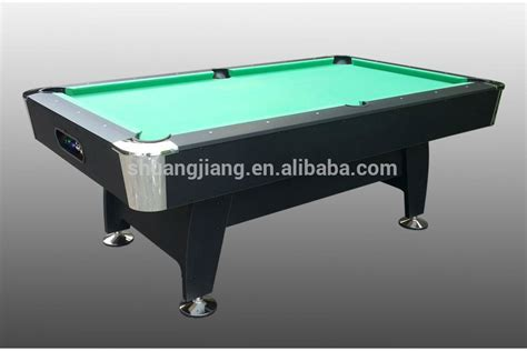 cheap 7ft pool tables 7ft mdf pool table for sale cheap price billard table pool