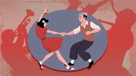 swing dancing songs starting a swing music collection it s all about