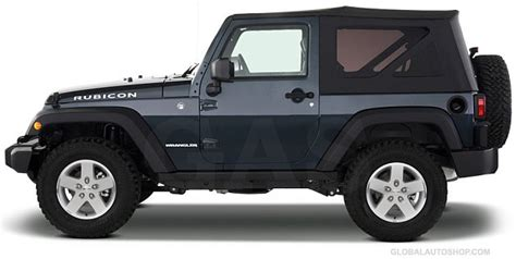 Jeep Wrangler Trims Jeep Wrangler Chrome Window Sill Molding Trim Accessories