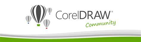 coreldraw community coreldraw community
