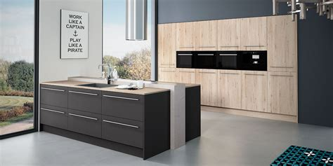 muebles de cocina modernas cocinas modernas the new social kitchen faro by alvic