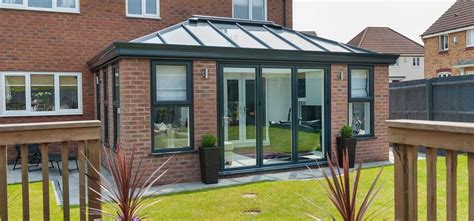 coloured orangeries  clearview home improvements