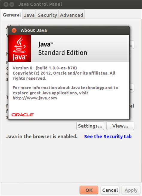tutorial java on linux blog
