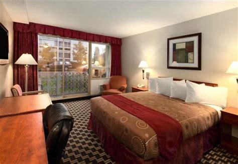 travelodge nanaimo nanaimo british columbia hotel