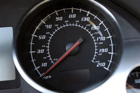 Lamborghini Gallardo Speedometer Vsvsd Engine Information