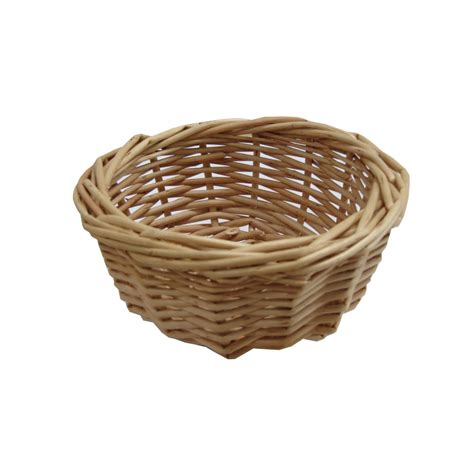buy baskets buy lynton small wicker storage basket from the