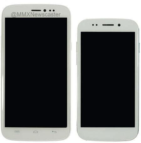 micromax doodle vs doodle 2 canvas 4 vs canvas doodle 2 screen size display comparison