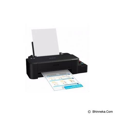 Printer Epson L120 Murah jual epson printer l120 printer bisnis inkjet murah