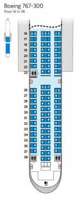 boeing 767 floor plan boeing 767 400 seat map car interior design