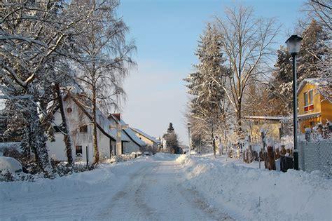 imagenes de invierno en alemania foto deutschland winter schnee st 228 dte